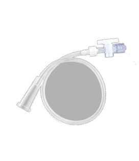 Cook Drainage Connection Tube