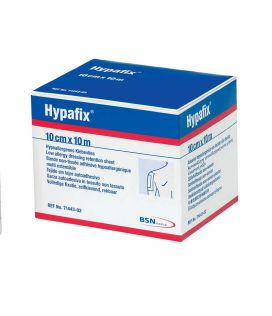 Hypafix Retention Tape 10cmx10mtr
