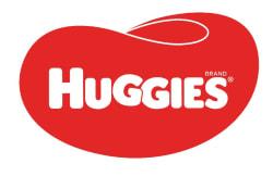 Huggies red logo